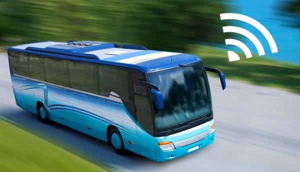 Wifi embarcado é tendência nas grandes empresas de ônibus e quando falhas acontecem podem comprometer a qualidade da viagem, nesse artigo estão 5 segredos infalíveis para você não ter mais problemas com seu wifi